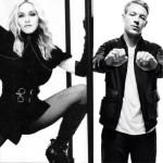 Diplo superstar raggiunge un milione di fans + 1: Madonna!
