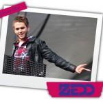 Dress like… Zedd (part IV)