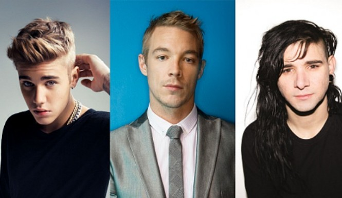 Justin-Bieber-Record-With-Diplo-Skrillexs-Jack-U-Tipped-To-Be-Insane-665x385