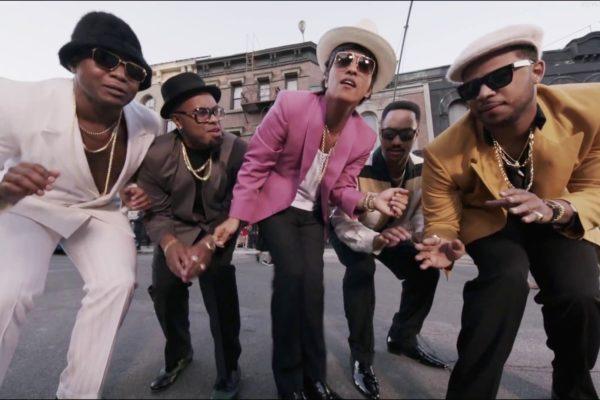 Uptown Funk - Mark Ronson ft Bruno Mars - Guitar
