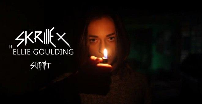 Skrillex+Summit+video