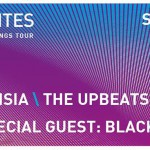 Noisia Invites: and we can't say no!