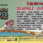 Neapolis of Love: che festival, Angels!