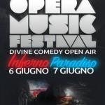 Dante e musica elettronica: Opera 2015