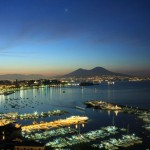 Che weekend techno, Napoli!
