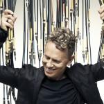 """Grande attesa per """"MG"""": l'album su Mute di Martin Gore"""