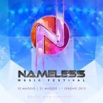 Nameless 2015: la line up è completa