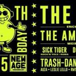 Trash-Dance: 8 anni e un mixtape esclusivo