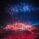 Metti un venerdì al Tomorrowland