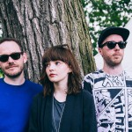 Track of the Day 26.08.2015: CHVRCHES