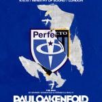 25 anni di Perfecto con Paul Oakenfold