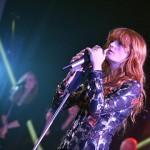 La cover di 'Where Are Ü Now' dei Florence + The Machine