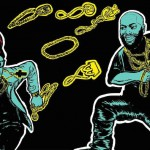 Run The Jewels: poco rumore per molto
