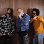 Major Lazer: cinque nuove tracce a novembre