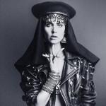 "MØ di nuovo insieme a Diplo per ""Kamikaze"""