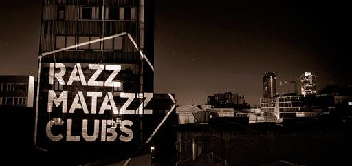 razzmatazz-clubs