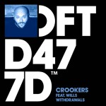 Crookers su Defected a fine novembre!