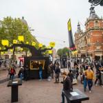 Amsterdam Dance Event annuncia le date 2016