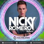 Nameless 2016: il primo nome è Nicky Romero