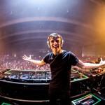 Il debut album di Martin Garrix uscirà nel 2016