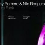 Nicky Romero & Nile Rodgers: ed è subito Future Funk