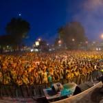 Market Sound Milano 2016, un'estate dance