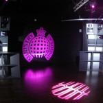 Il nuovo impianto in 3D del Ministry Of Sound