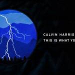 Il nuovo singolo di Calvin Harris (finalmente!)