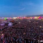 Ascolta i  migliori set di Coachella (weekend 1)