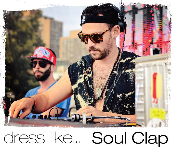 Soul Clab-O4-00