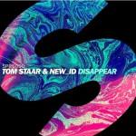 Tom Staar e NEW ID insieme per 'Disappear'