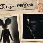 Prydz e deadmau5 svelano il set up di Tomorrowland
