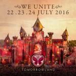Tomorrowland 2016: ci siamo!