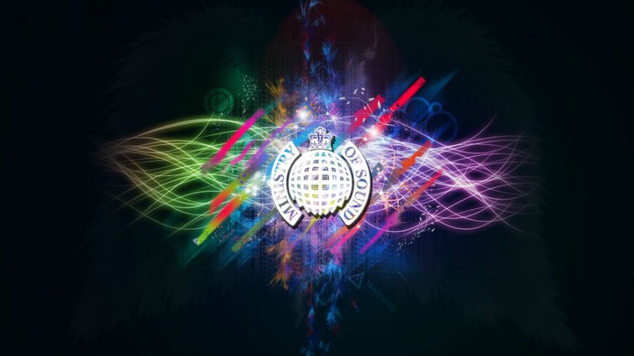 logo ministry of sound music