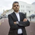 Il sindaco di Londra Sadiq Khan sul Fabric