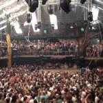 La line up della chiusura dell'Amnesia di Ibiza