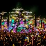 Doppio weekend per Tomorrowland nel 2017