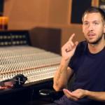 Il tutorial di Calvin Harris su come ha prodotto 'Slide'