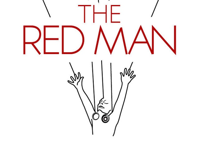 the red man the movie