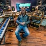 Marco Zangirolami, la haute couture dell'hip-hop