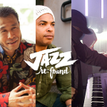 Jazz Re:found arriva domani!