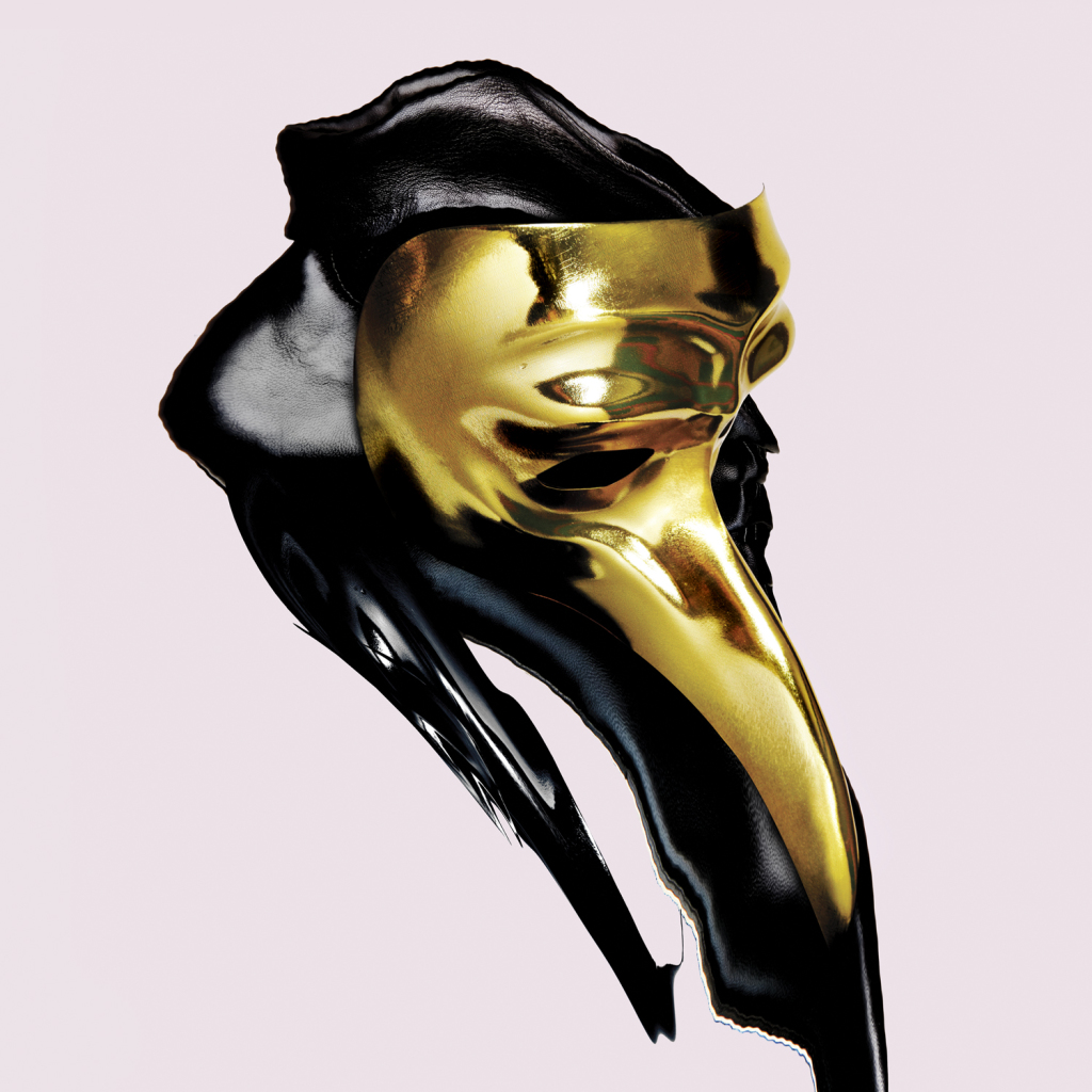 Claptone cover Charmer