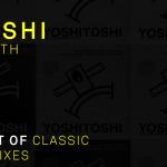 20 anni di remix per la label Yoshitoshi