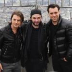 Il ritorno della Swedish House Mafia è molto probabile
