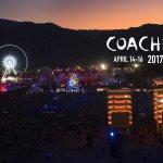 Una radiografia dei dj al Coachella 2017