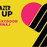 Ascolta la nuova di Major Lazer, Nicky Minaj e PartyNextDoor