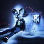 Ascolta il nuovo minimix di deadmau5