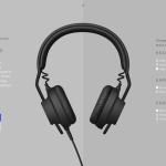 Le cuffie AIAIAI insieme a Spotify per il suono perfetto