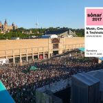 60 nuovi artisti e un nuovo stage al Sónar 2017