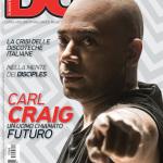 Carl Craig sulla vera cover di DJ Mag di aprile